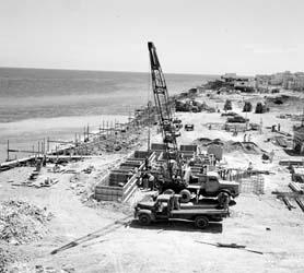 Historia del Malecon de La Habana