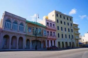 Arquitectura La Habana